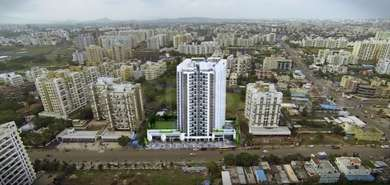 Vilas Javdekar Developers Vilas Javdekar Prudentia Towers Shankar Kalat Nagar, Pune