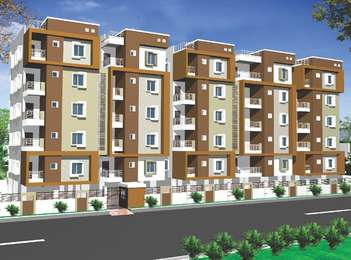 Vin and Vin Constructions The Park Residency A.S Rao Nagar, Hyderabad