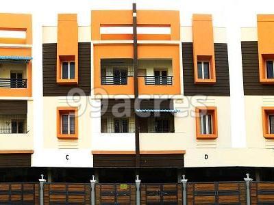 Vinoth Builders Vinoth Victoria Kattupakkam, Chennai West