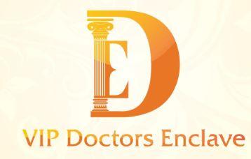 LOGO - VIP Doctors Enclave