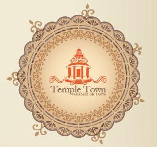 LOGO - VIP Temple Town
