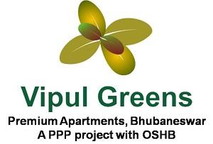 LOGO - Vipul Greens