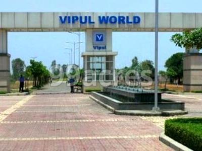Vipul Group Builders Vipul World Sector-48 Gurgaon
