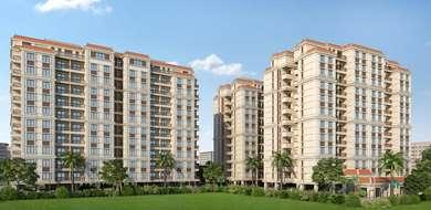 Virat Associates Virat Sai Shukan Residency Manjalpur, Vadodara