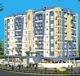 Visag Properties Visag Krystl Plaza Sector-9 Udaipur