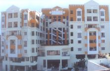 Vishal Projects Builders Vishal Mount Meru Banjara hills, Hyderabad