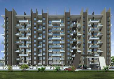 Vishal Group and Sai Properties Belleza Apartments Hadapsar, Pune