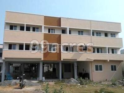 Vishalam Builders Vishalam Veda Nivas East Tambaram, Chennai South
