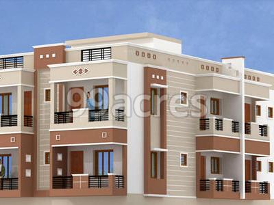 Vishnu Builders Chennai Vishnu Guru Sowbhaghya Chitlapakkam, Chennai South