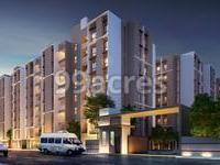 Vishnu Group Builders Happy Homes V Garia, Kolkata South