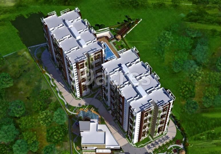 Vishnu Infra Vishnu Vistara Hi-Tech City Hyderabad - 99acres com