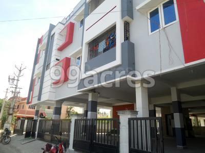 Sri Ayyan Homes Sri Ayyan Homes Pallikaranai, Chennai South