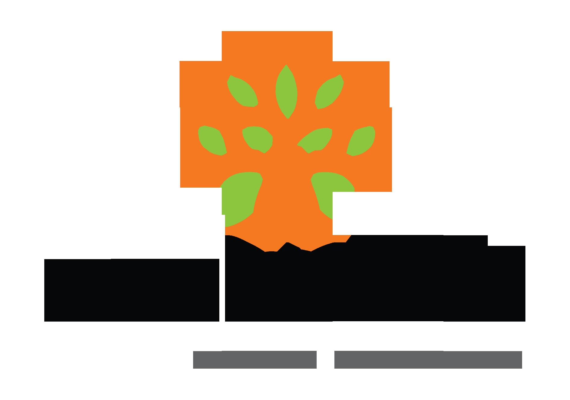 LOGO - Vishraam Aanandita