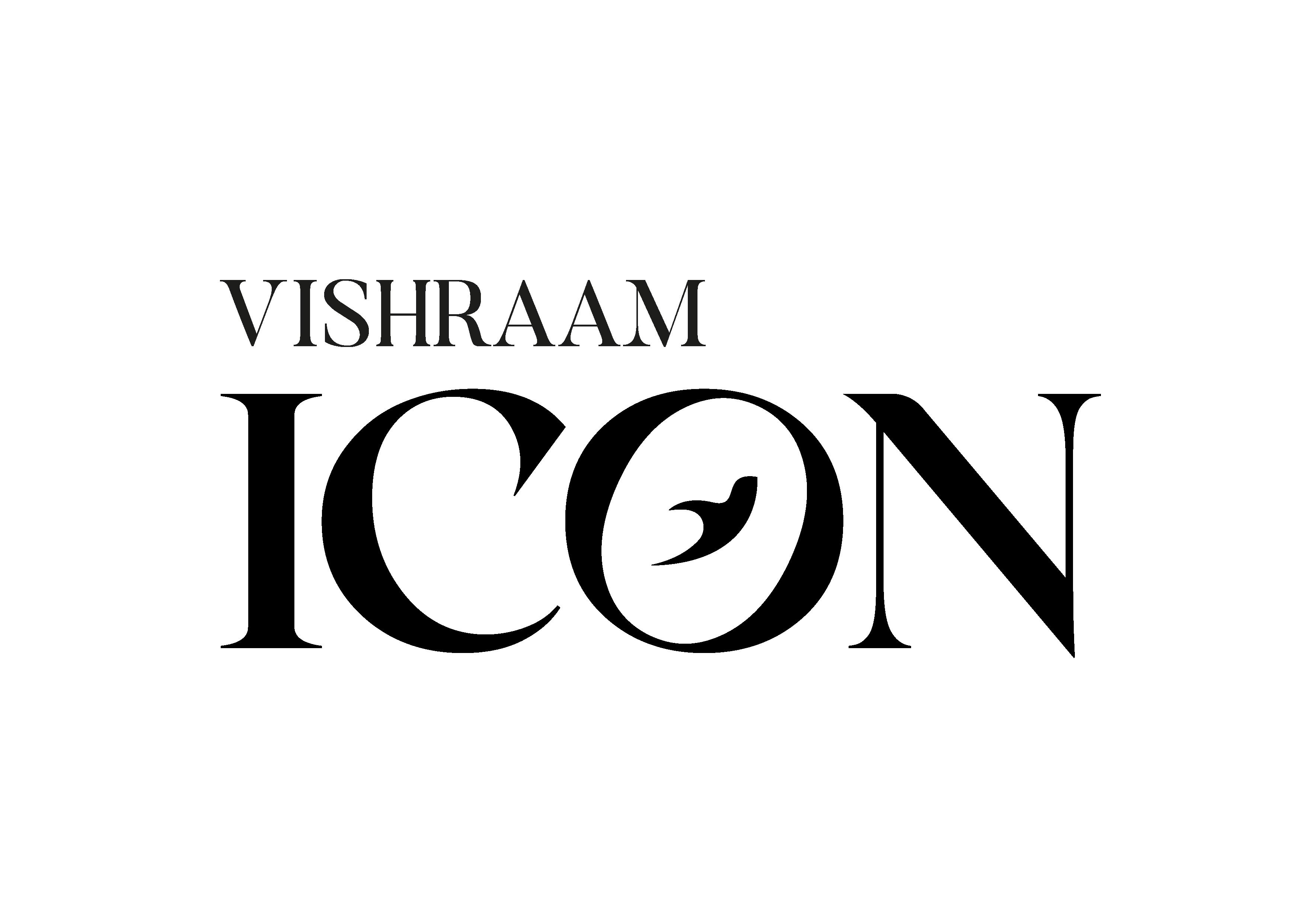LOGO - Vishraam Icon