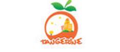 LOGO - Vishraam Tangerine