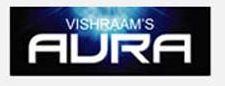 LOGO - Vishraams Aura
