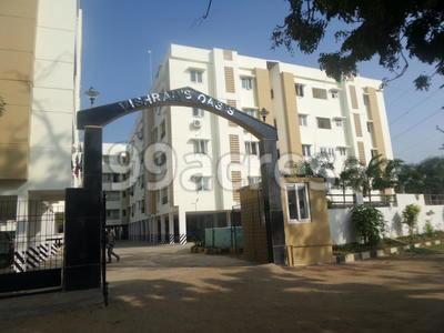 Vishram Infrastructure Builders Vishrams Oasis Thalambur, Chennai South