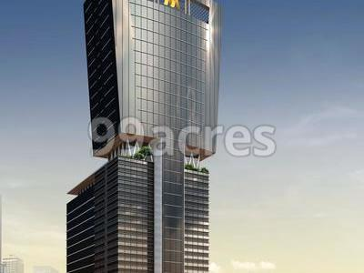 New Commercial Projects in turbhe, Mumbai Navi - Upcoming