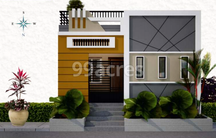 Vishwak Vijay Ganapathy Nagar Villas