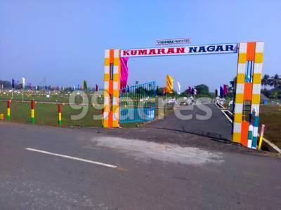 Vishwak Properties Vishwak Kumaran Nagar Urapakkam Urapakkam, Chennai South