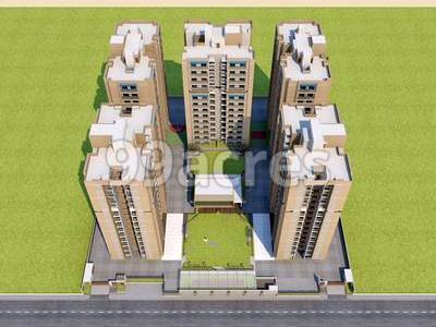 Vishwanath Builders Vishwanath Sarathya Shela, SG Highway & Surroundings