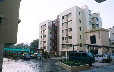 Vishwanath Realtor Vishwanath Sharanam 9 Satellite, Ahmedabad West