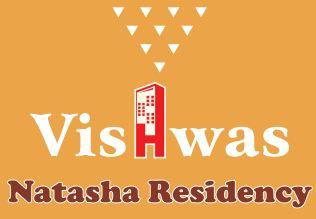 LOGO - Vishwas Natasha Residency