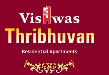 LOGO - Vishwas Thribhuvan