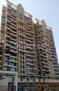 Vision Associates Builders And Developers Vision Phoenix Heights Roadpali, Mumbai Navi