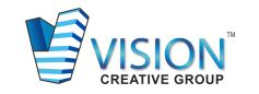 VISION CREATIVE PROMOTERS