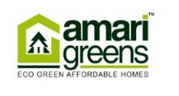 LOGO - Amari Greens