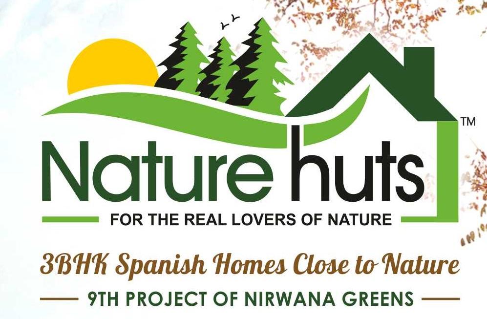 LOGO - Nature Huts