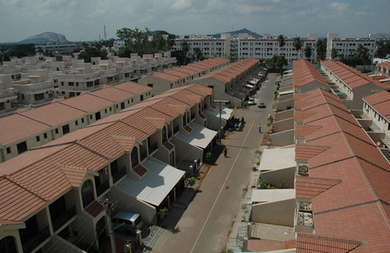 Visvas Promoters Visvas Vasudhara Andalpuram, Madurai