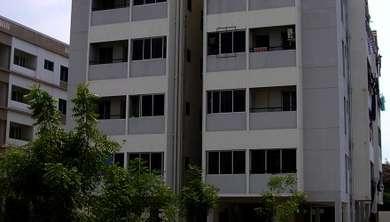 Visvas Promoters Visvas Vajra Apartments S S Colony, Madurai