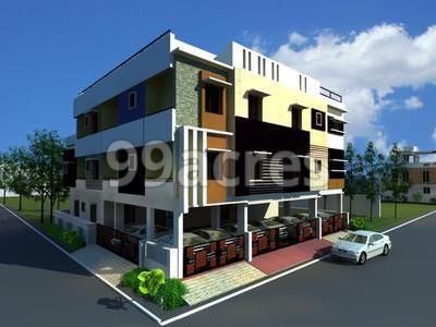 Viva Housing Viva Varish Pozhichallur, Chennai South