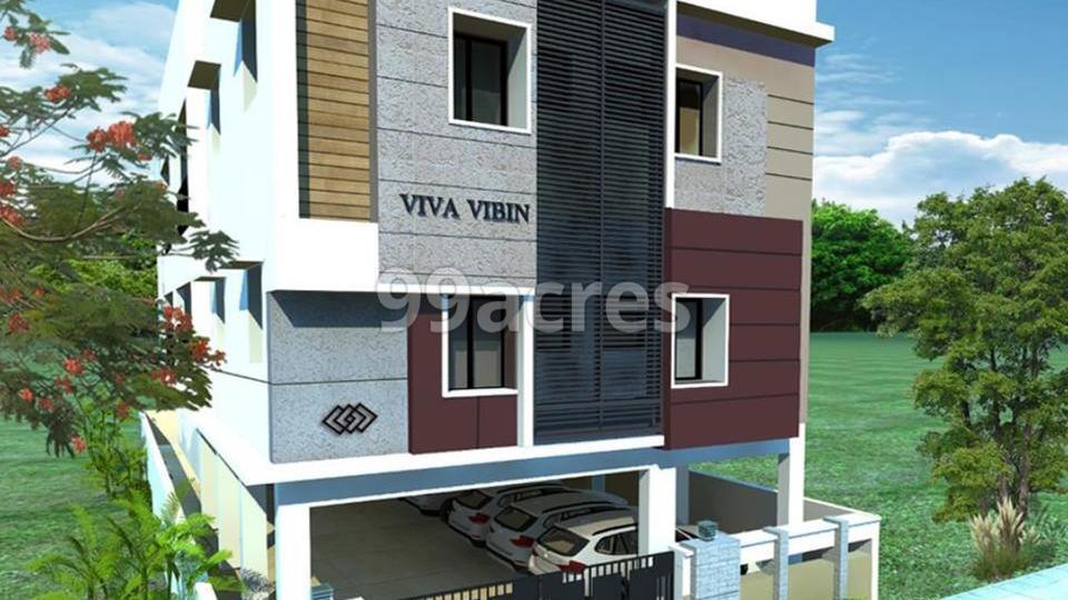 Viva Vibin Elevation