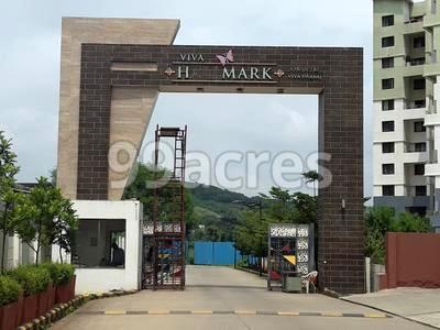 Viva Swaraj Builders Viva Hallmark Patil Nagar, Pune