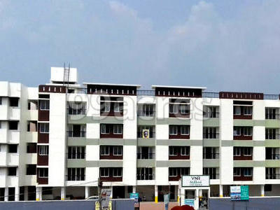 VNR Homes VNR Milford Mogappair West, Chennai North