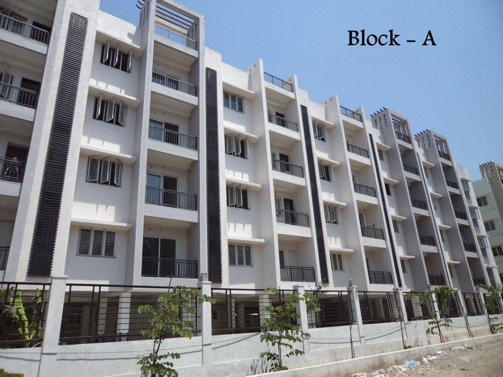 Voora Group Vidyasagar Oswal Garden Phase 2 Korukkupet Chennai Threephase Electrical Wiring Installation In A Multistory Building North