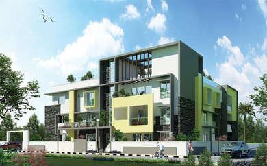 VRR Builders VRR Spoorthi Hootagalli, Mysore