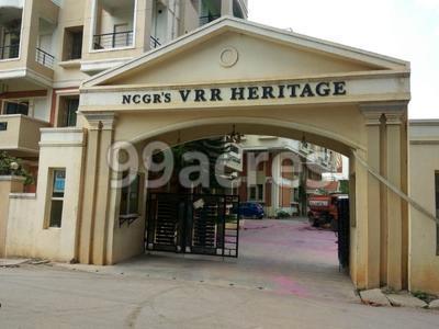 VRR Builders NCGR VRR Heritage Dodda Nekkundi, Bangalore East