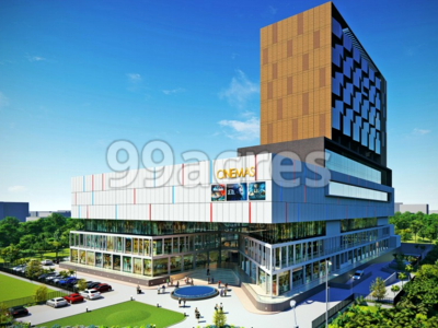 New Commercial Projects in Delhi / NCR - Upcoming Commercial