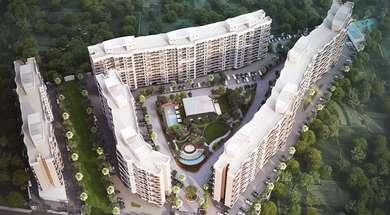 Kakade Associates And VTP VTP Urban Life Talegaon, Pune