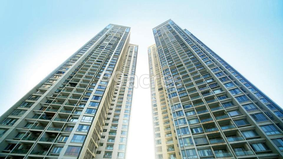 Imperial Heights Elevation