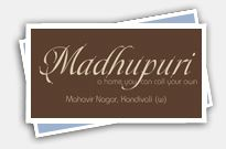 LOGO - The Wadhwa Madhupuri