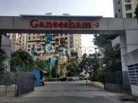Wadhwani Ganeesham 2 in Sai Nagar Park, Pune