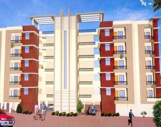 Waheguru Construction Waheguru Shubham Residency Tilhari, Jabalpur