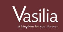 LOGO - Wave City Center Vasilia