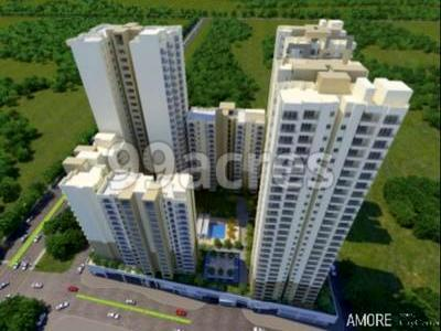 Wave Infratech Wave Amore Sector-32 Noida