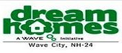 LOGO - Wave Dream Homes